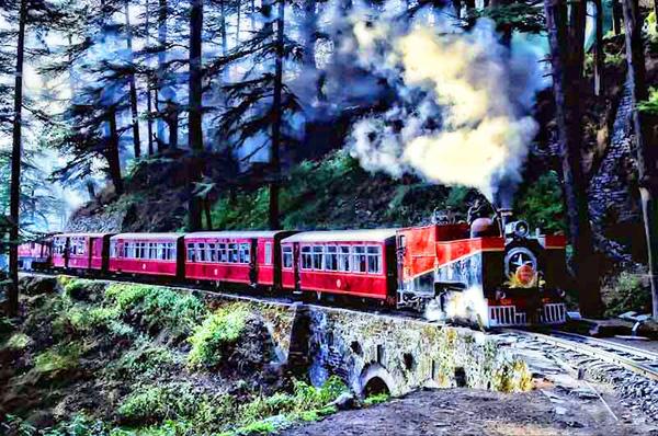 Kalka-Shimla-Himalayan-Railway1