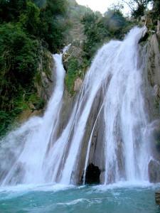 Kempty Water Fall Mussoorie