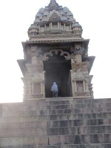 Khajuraho India Javari Temple