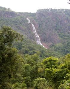 Khandhadhar Falls