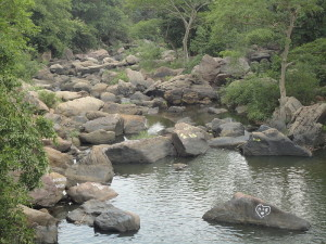 Koilighugar Waterfall Jharsuguda