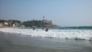 Kovalam Beach TUI