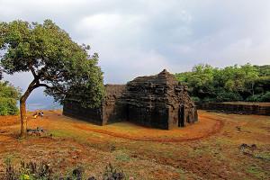 Krishna bhai temple