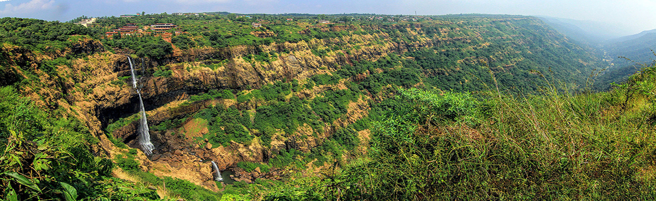 Maharashtra – The Great Land