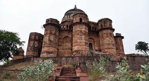 Maharaja Chhatrasals Cenotaph Dhubela