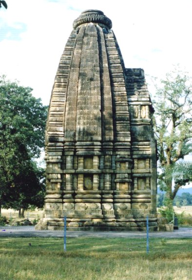 Mama Bhanja Temple