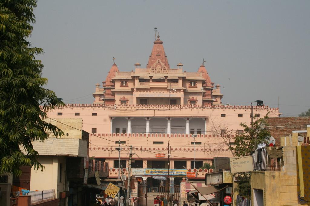 Mathura_Temple-Mathura