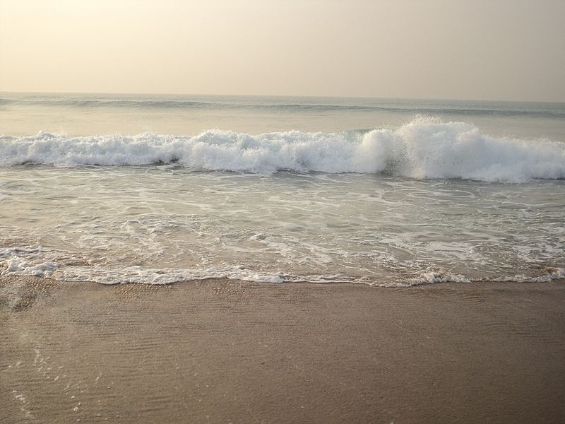 Morning_Puri_Beach