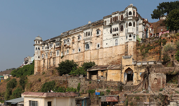 Omkareshwar_Palace