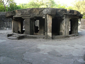 Pataleshwar cave complex Pune