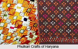 Phulkari_Crafts_of_Haryana