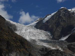 Pindari glacier Uttarakhand