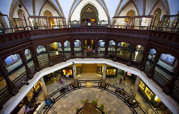 Prince-of-Wales-Museum-Mumbai