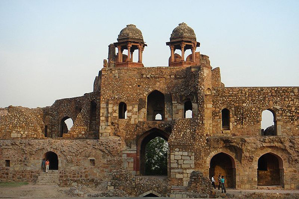 Places to Visit in Delhi