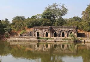 Rewa Kund Mandu