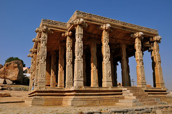 Places to Visit in Karnataka