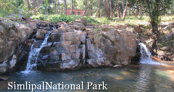 National Parks in Orissa