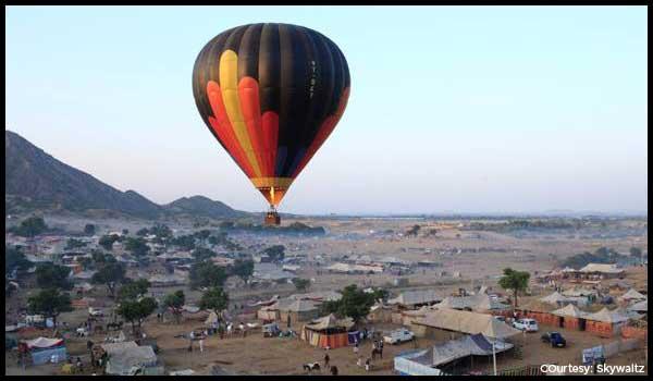 Skywaltz-Hotair-Ballooning