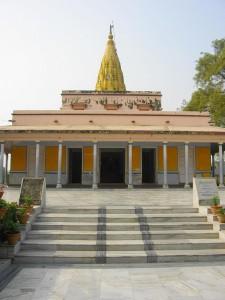 Sridigamber Jain Temple Sarnath Varanasi e1465550579762