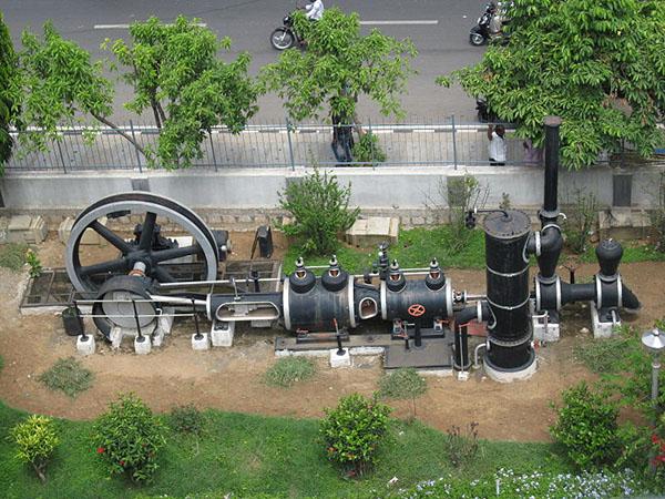 Steam_Powered_Engine