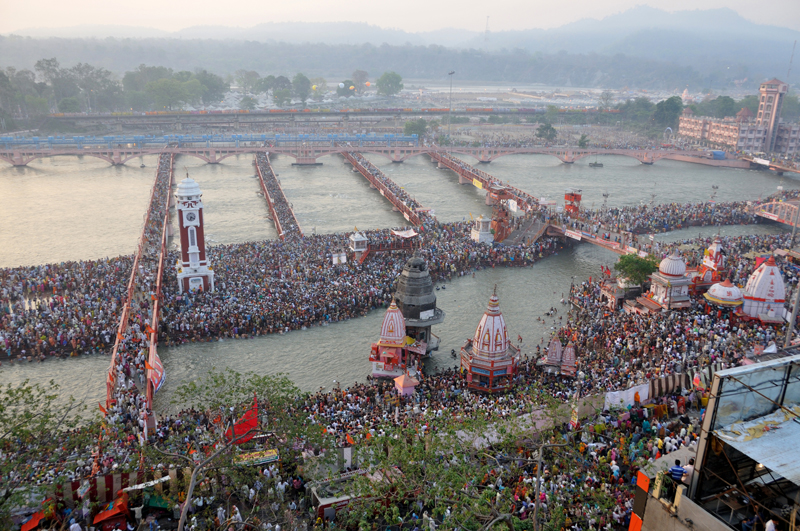 Fairs & Festivals of Uttar Pradesh