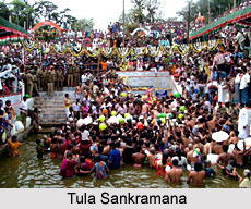 Tula_Sankramana