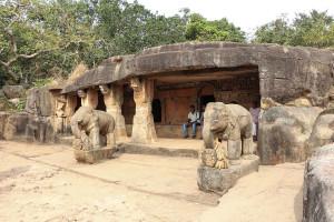 Udayagiri Caves   Ganesha Gumph e1465461814627