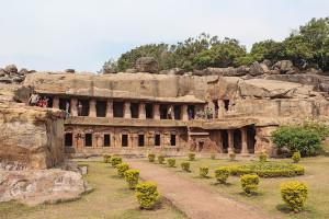 Udayagiri Caves   Rani Gumpha e1465461848900