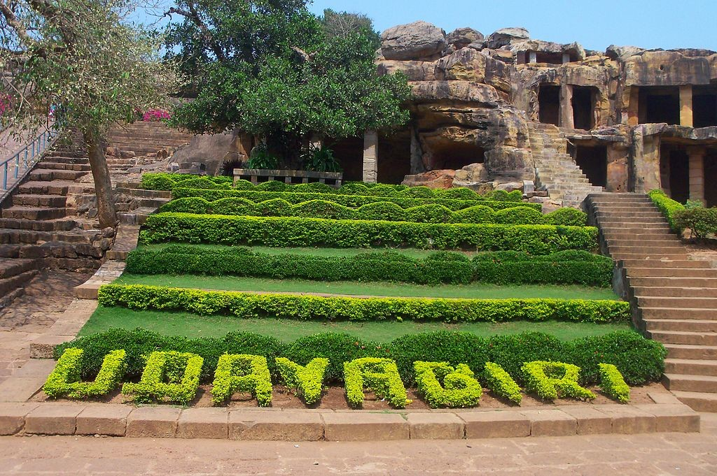 Udayagiri_puri_-_March