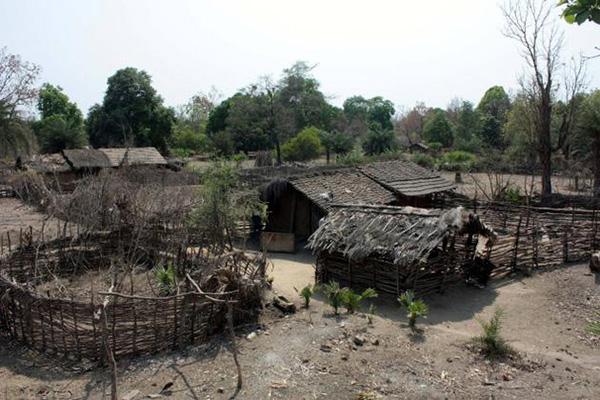Village-In-Chhatisgarh