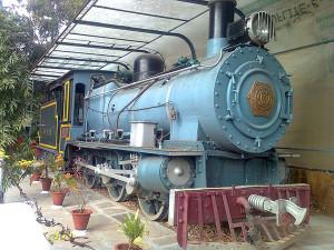 Viswesarayya Technology Museum Banglore