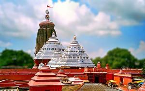 World Famous Jagannath Temple