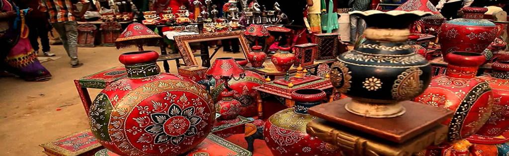 Art Craft Of Haryana Jnr Globetrotters Pvt Ltd