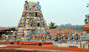 attukal temple festival