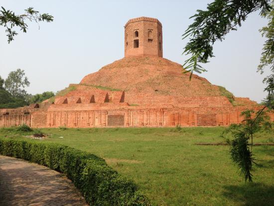 chaukhandi-stupa