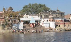ghat at bithoor