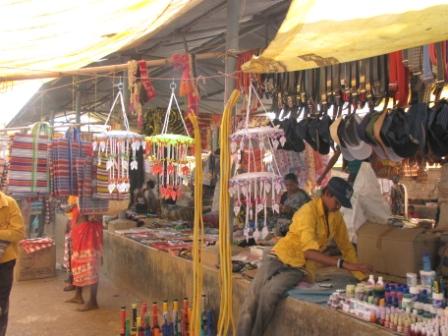 haat bazar