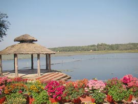 Places to Visit in Orissa