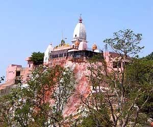 mansa devi temple 1