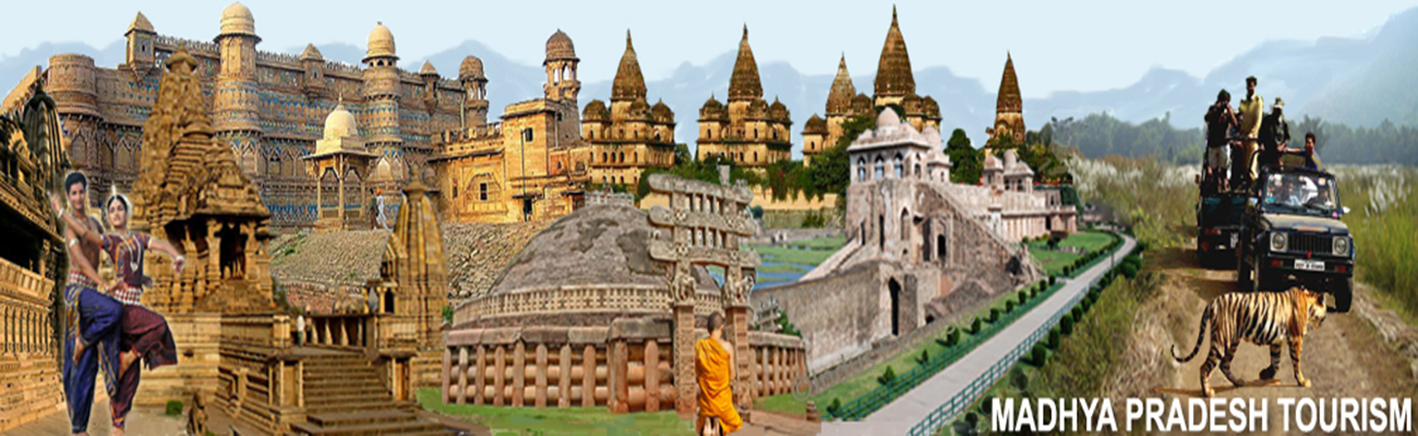 Madhya Pradesh – The Heart of India
