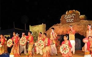 orissa tribal festivals