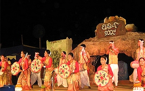 orissa-tribal-festivals