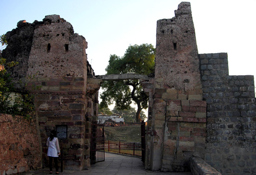 ratanpur-fort