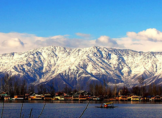 scenic sikhara view