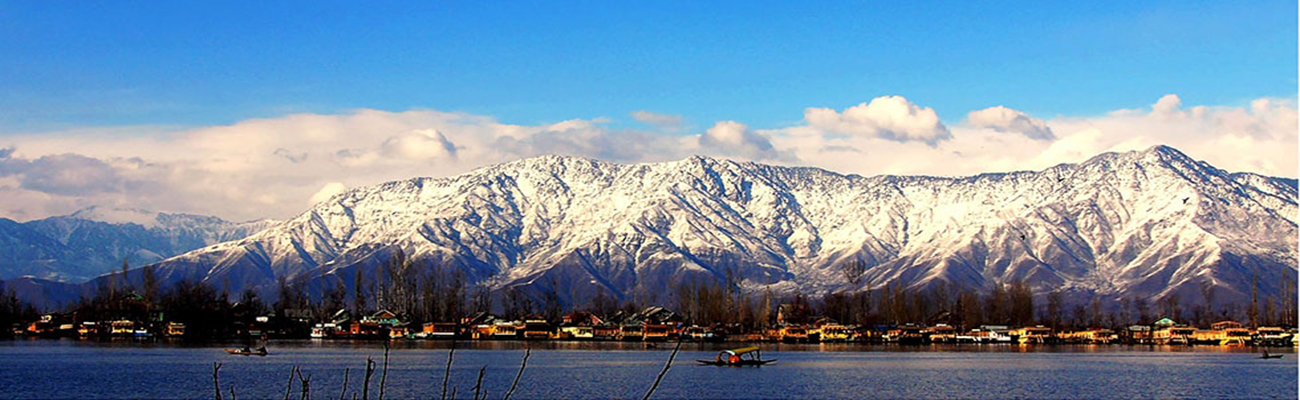 Jammu & Kashmir- Paradise on Earth