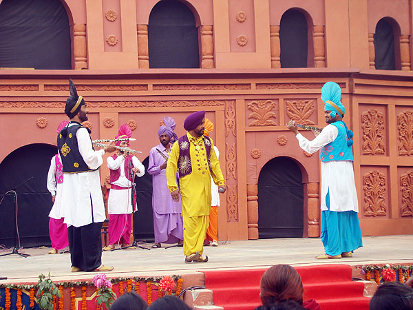 theater-haryana-india