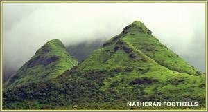 4 Matheran Foothills