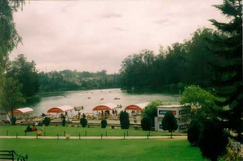 """OOTY:  """"A little corner of India that's forever old England"""""""