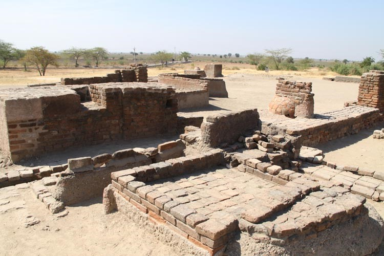 Harappan Civilization Archaeological Tour