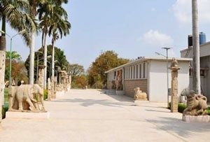 Archaeological Museum, Hampi